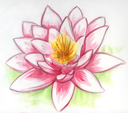 Le bouddhisme de Nichiren Fleur%20de%20lotus
